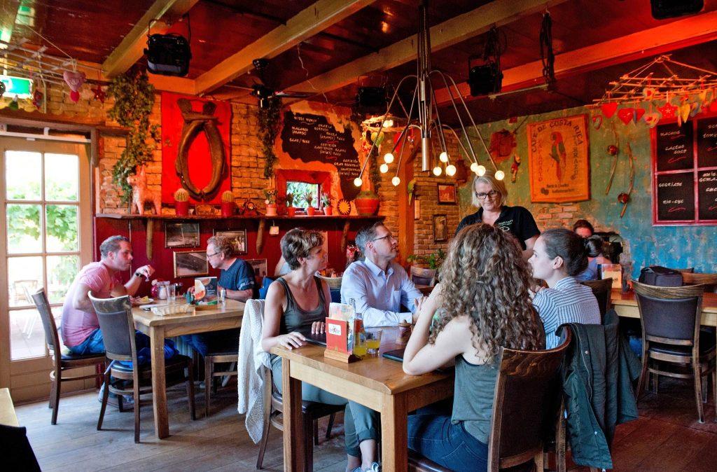 Mexicaans Restaurant Terschelling